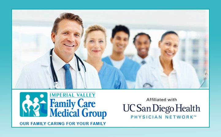 IMPERIAL VALLEY FAMILY CARE MEDICAL GROUP