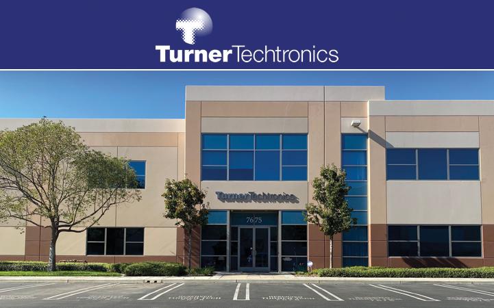 TURNER TECHTRONICS, INC.