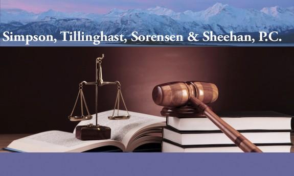 SIMPSON, TILLINGHAST, SORENSEN & SHEEHAN, PC