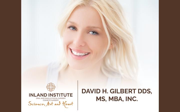 DR. DAVID H GILBERT DDS MS MBA