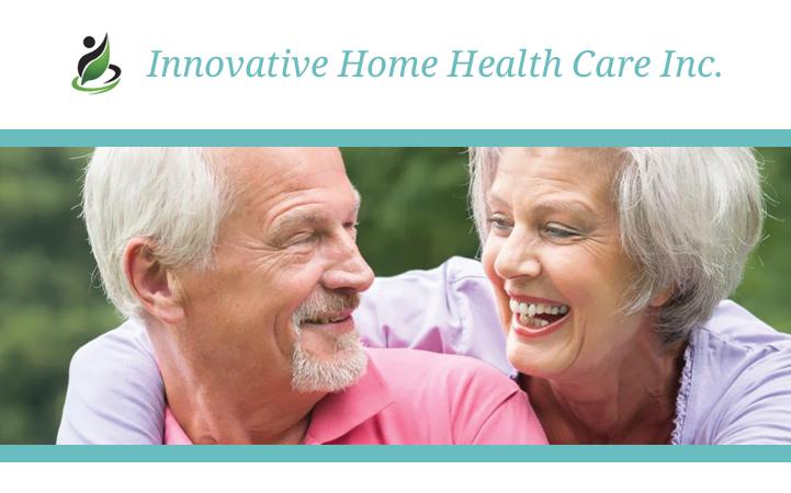 INNOVATIVE HOME HEALTH CARE