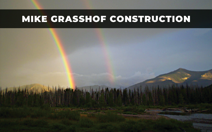 MIKE GRASSHOF CONSTRUCTION