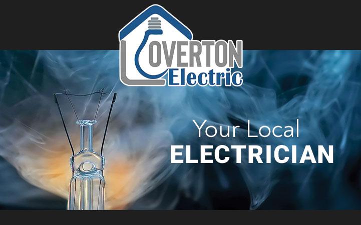 OVERTON ELECTRIC