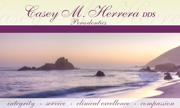 CASEY M. HERRERA, DDS