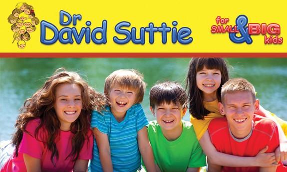 DAVID SUTTIE DOCTOR - PEDIATRIC