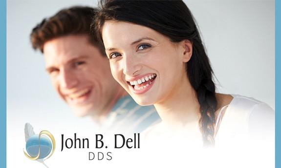 JOHN B DELL, DDS
