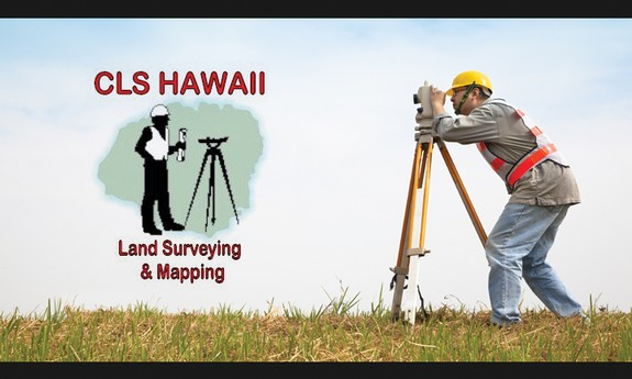 CLS HAWAII - LAND SURVEYING & MAPPING