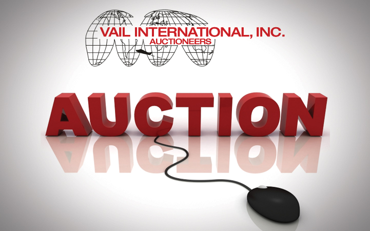VAIL INTERNATIONAL AUCTIONEERS