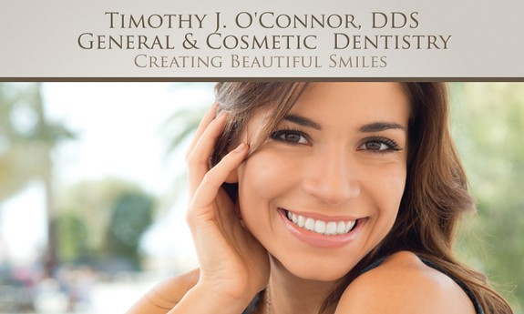 TIMOTHY J. O'CONNOR, DDS