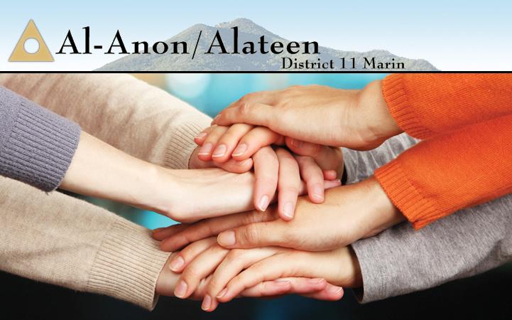 A1-ANON & ALATEEN