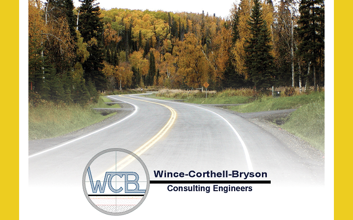 WINCE-CORTHELL-BRYSON - CONSULTING ENGINEERS