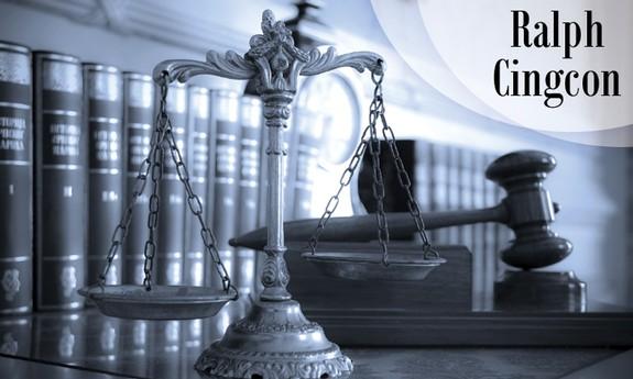 RALPH CINGCON ATTORNEYS AT LAW