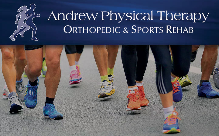 ANDREW PHYSICAL THERAPY