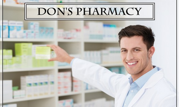 DON'S PHARMACY