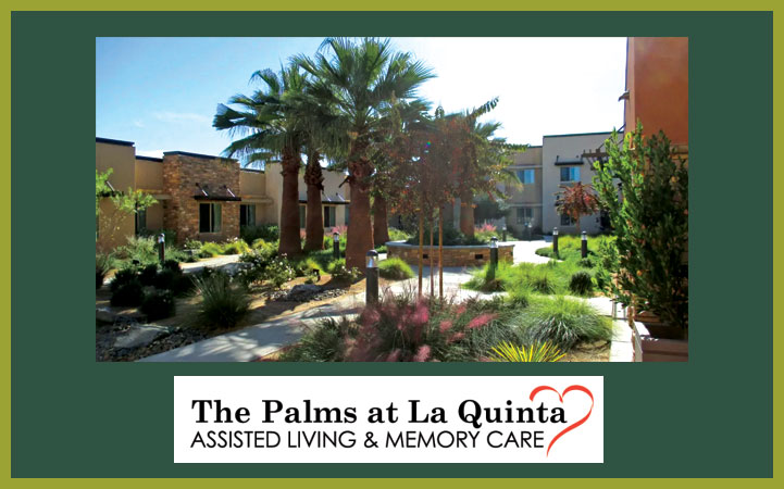 THE PALMS AT LA QUINTA ASSISTED LIVING AND MEMORY
