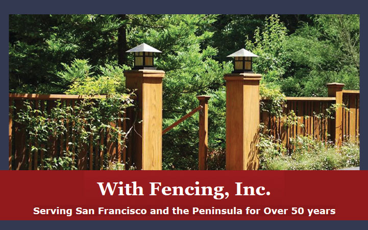 WITH FENCING, INC