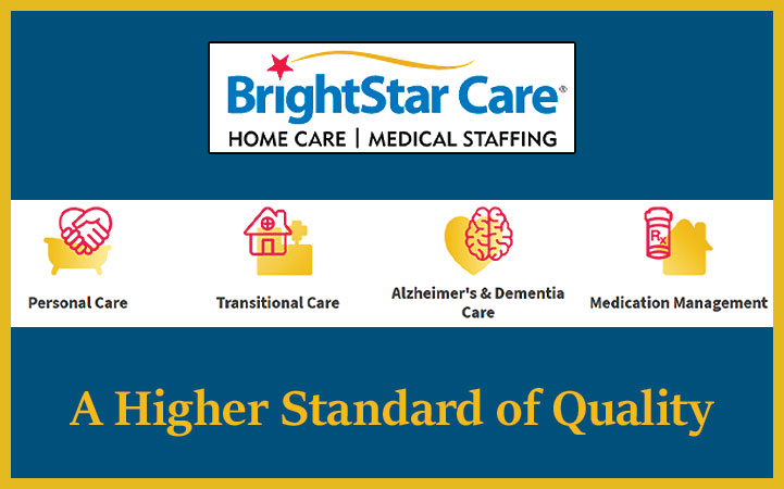 BRIGHT STAR CARE
