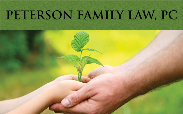 PETERSON FAMILY LAW, PC