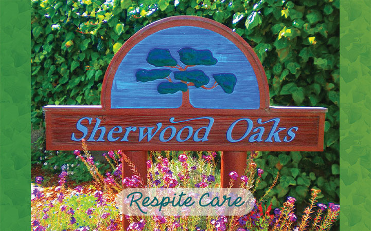 SHERWOOD OAKS HEALTH CENTER