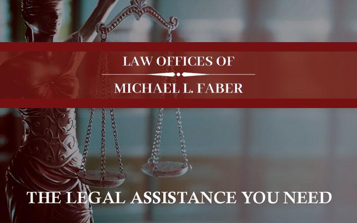 MICHAEL L FABER LAW OFFICES