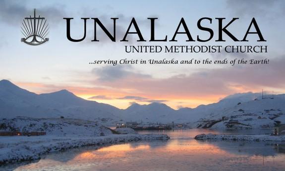 UNITED METHODIST CHURCH UNALASKA