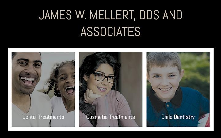 JAMES MELLERT, DDS