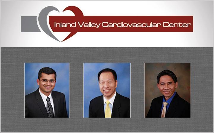 INLAND VALLEY CARDIOVASCULAR CENTER