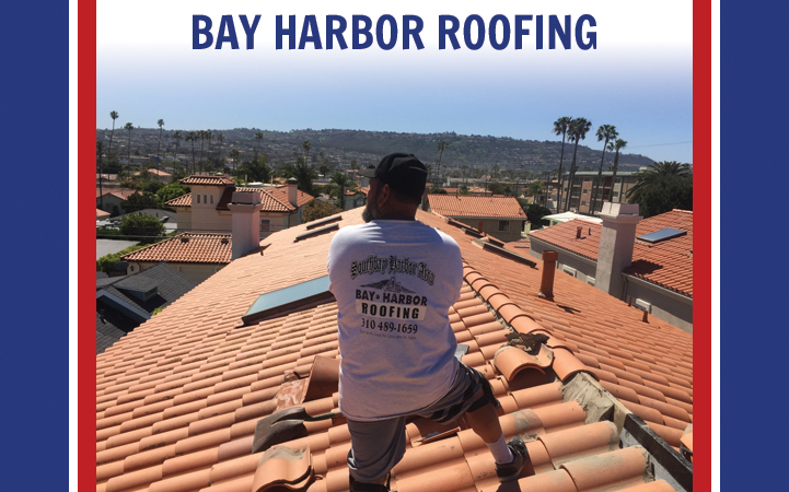 BAY HARBOR ROOFING