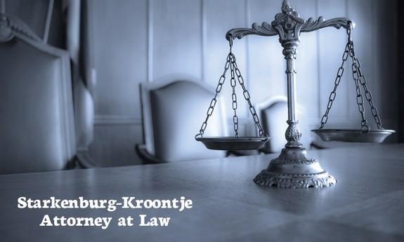 STARKENBURG-KROONTJE, ATTORNEY AT LAW, PS