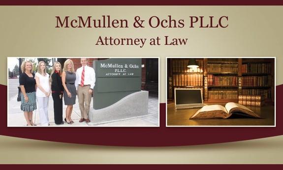 MCMULLEN & OCHS, PLLC