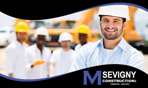 M. SEVIGNY CONSTRUCTION, INC.