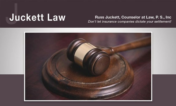 RUSS JUCKETT LAW OFFICE