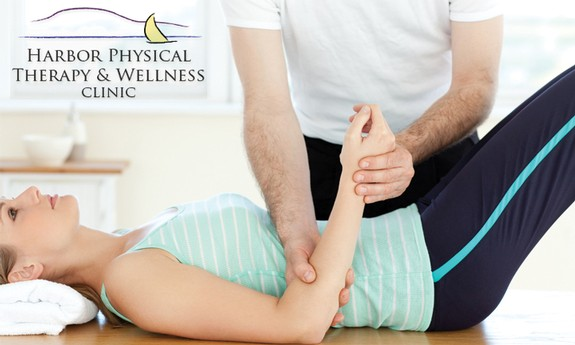 HARBOR PHYSICAL THERAPY & WELLNESS CLINIC