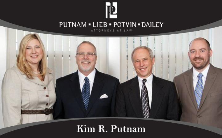 KIM R. PUTNAM