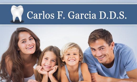 GARCIA, F CARLOS DDS