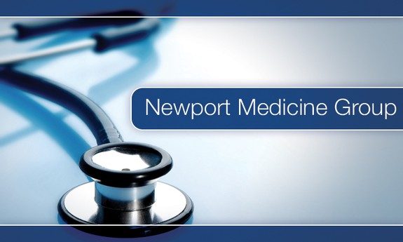 NEWPORT MEDICINE GROUP INC