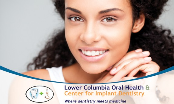 LOWER COLUMBIA ORAL HEALTH