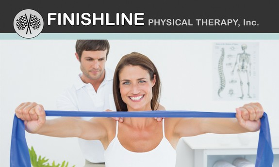 FINISHLINE PHYSICAL THERAPY