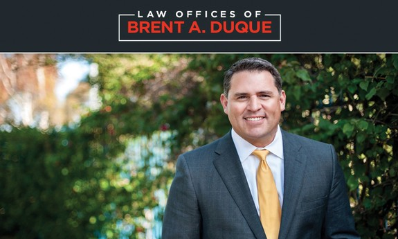 LAW OFFICES OF BRENT DUQUE