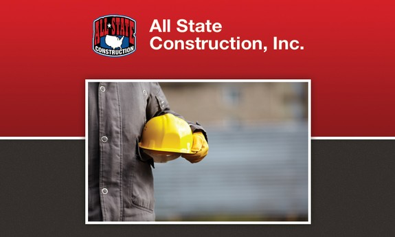 ALLSTATE CONSTRUCTION INC