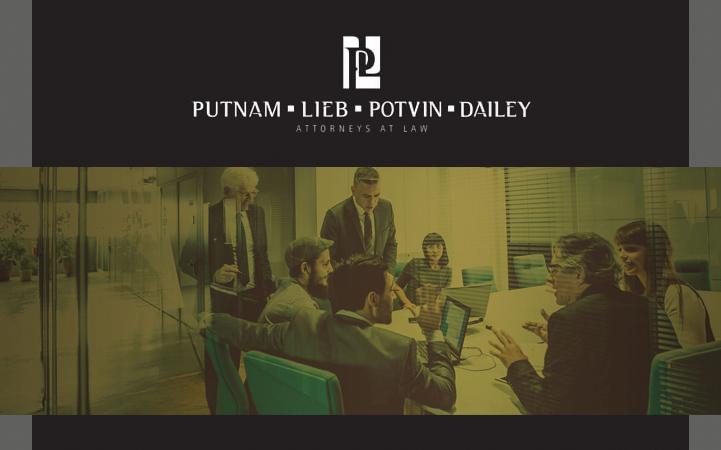 PUTNAM, LIEB, POTVIN & DAILEY - ATTORNEYS AT LAW