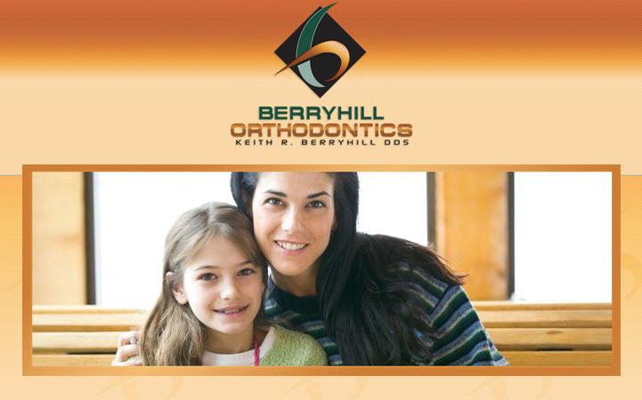 BERRYHILL ORTHODONTICS
