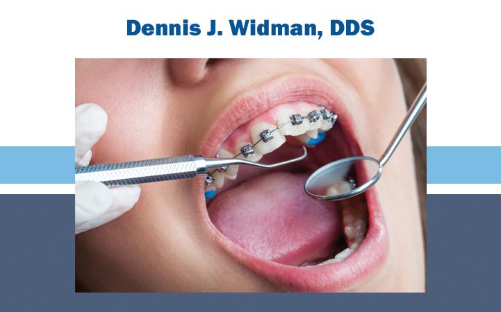 DENNIS WIDMAN, DDS