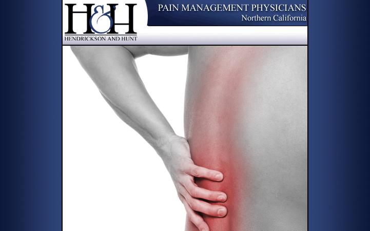 HENDRICKSON & HUNT PAIN MANAGEMENT PHYSICIANS