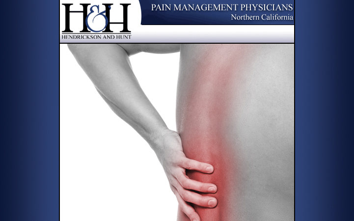 HENDRICKSON & HUNT PAIN MANAGEMENT PHYSICIANS