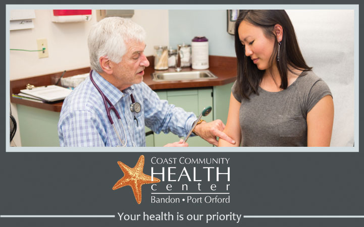 COAST COMMUNITY HEALTH CENTER