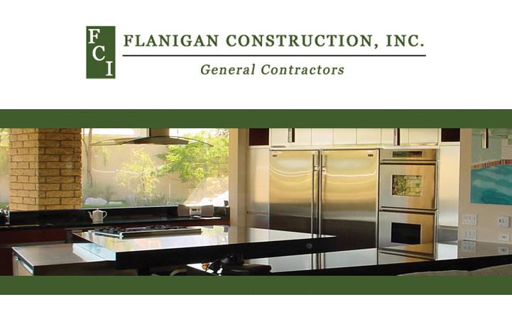 FLANIGAN CONSTRUCTION, INC.