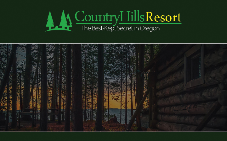 COUNTRY HILLS RESORT