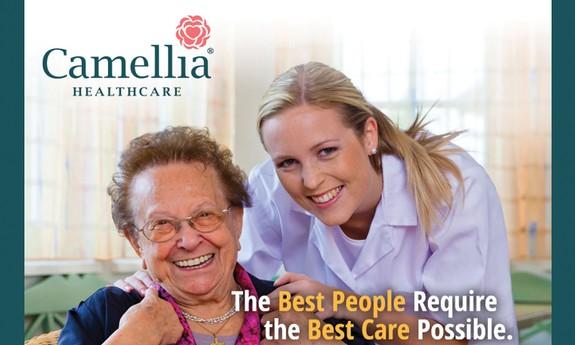 CAMELLIA HOME HEALTH & HOSPICE