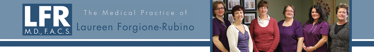 LAUREEN FORGIONE-RUBINO
